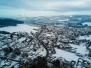 Winterliches Küntrop